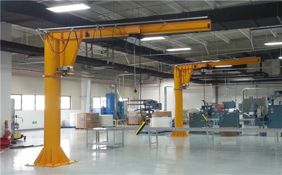 BZ型立柱悬臂起重机
