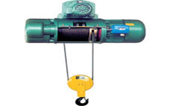 CD1型单速电动葫芦
